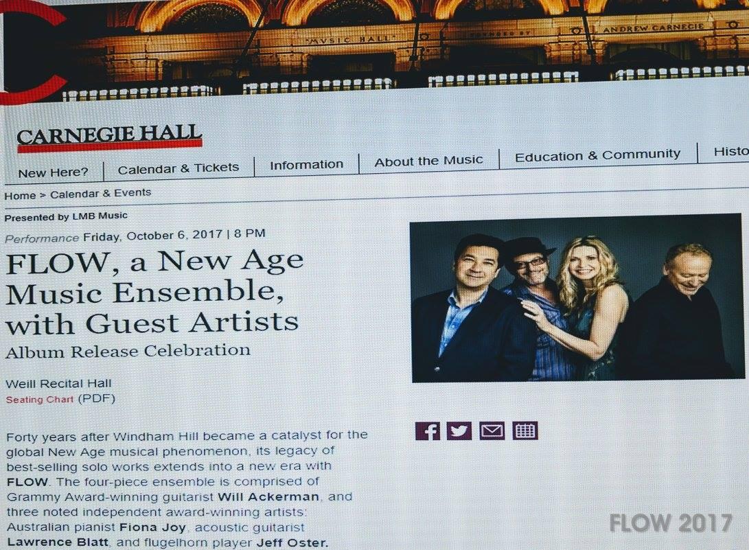 Carnegie-Hall-Performance14 | FLOW